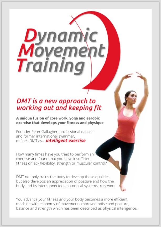 download DMT brochure